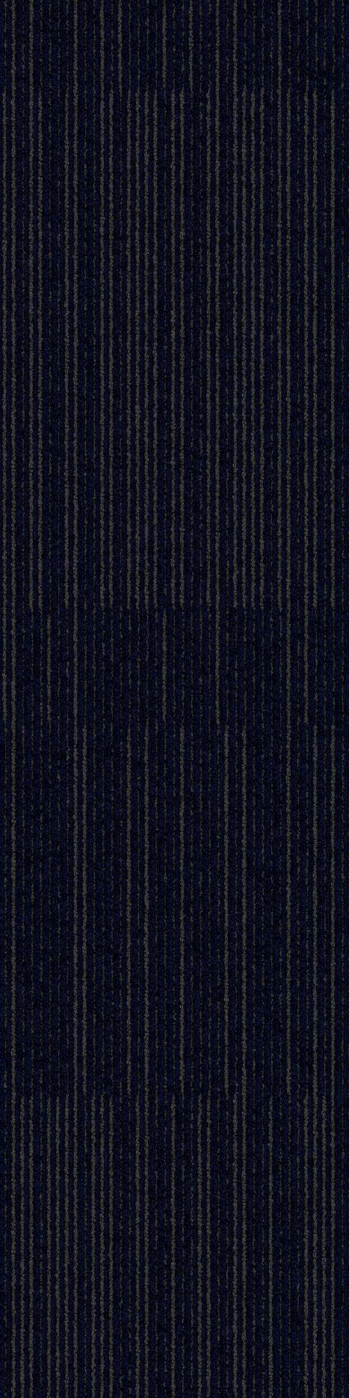 Interface carpet tile: On Line Color name: Indigo Variant 4