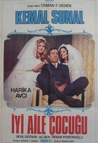 Yıl : 1978     Rol : Kemal/Cemal