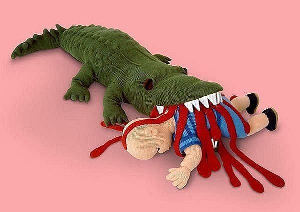juguetes para niños inapropiadamente divertidos