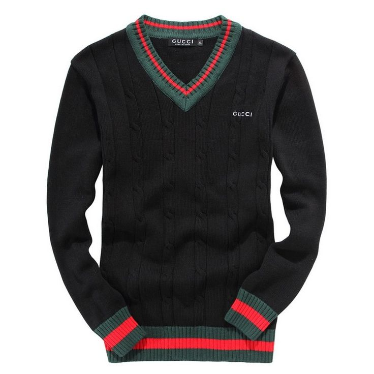 This sweater with a white under shirt & the shoes & pants in here for Austin's Christmas outfit. -LP<3