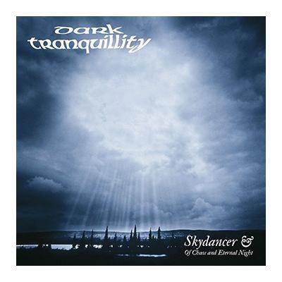 "L'album dei #DarkTranquillity intitolato ""Skydancer & Of Chaos And Eternal Night""."