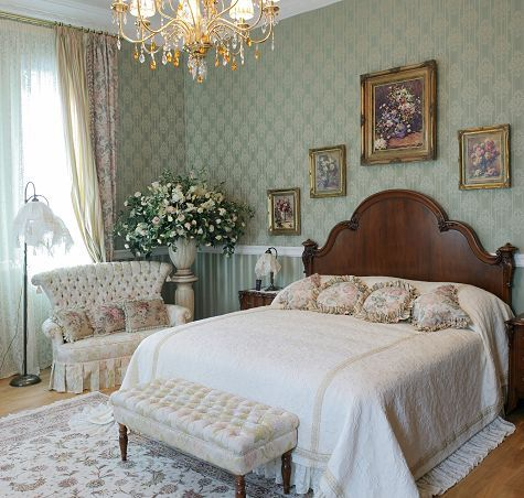 victorian decor images | Victorian Bedroom Decor Model / Pictures Photos Designs and Ideas for ...