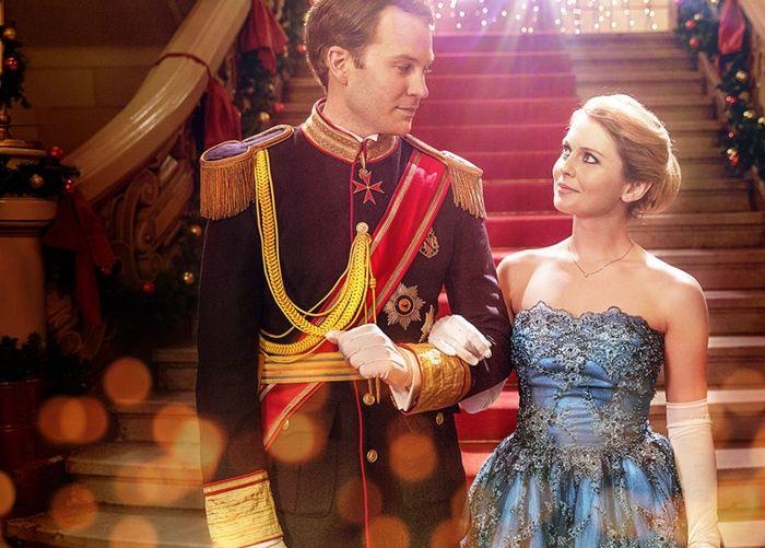 A Christmas Prince - Especial de natal da Netflix