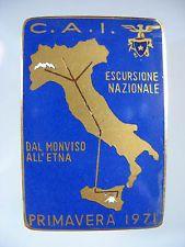 CAI-1971-ESCURSIONE