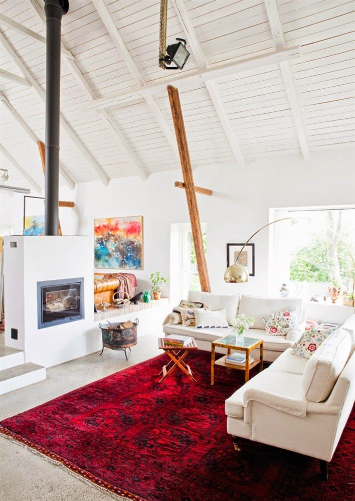 29 Best The Beach Shack Images On Pinterest Arquitetura Living Room And Nordic Style