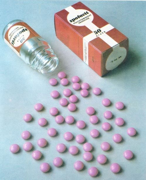 Spofavit
