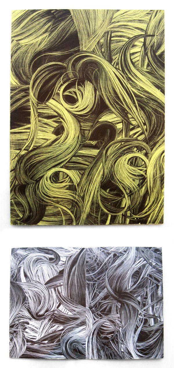 Hair Hair Hair / Ragnar Persson, 2012.