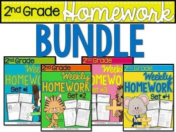 homework week 8 the second go Homework: week of 8-20-18 continue the year all about me craftivity (#2 booklet) kiddos will decorate and record information about themselves on a variety of pages shaped as the number 2.