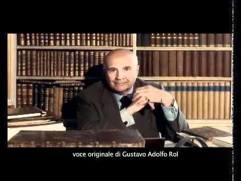 Gustavo Rol - Un Mondo Dietro al Mondo (part 3 of 3)