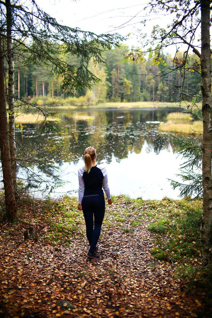 Beste måten å trene på ♥ - Voe - en av Norges største blogger