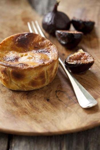 Pork & Pistachio Pie with Marsala Figs on www.nomu.co.za