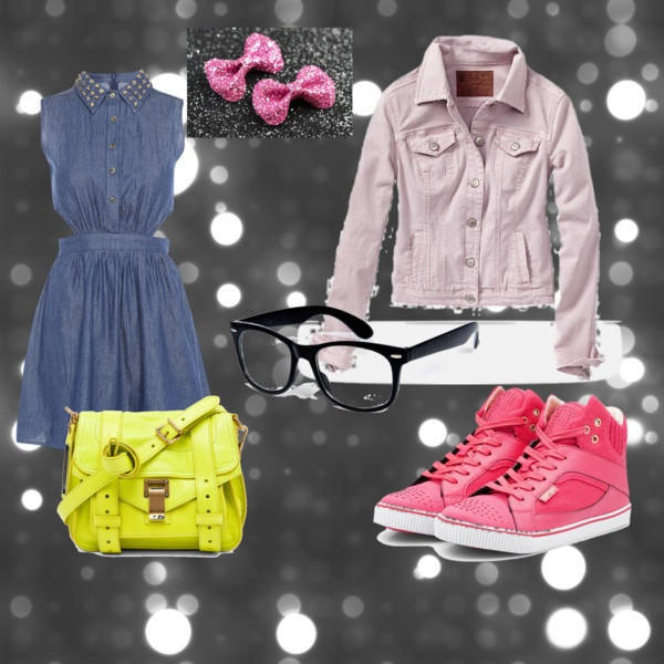 """""""tres"""" by carla-ng on Polyvore"""