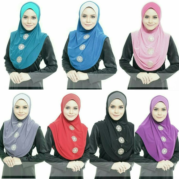 Get ready for lebaran with our exclusive dokoh hijab. For PO. Material from Jersey, excludes inner. Instant slip in.  Pls PM for price or order, tq.  #hijab #muslimah #tudung #shawl #singaporehijab