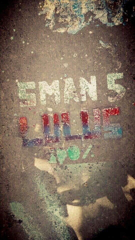 #SMAN5 #DENPASAR #SMANELA #LULUS #SMAN5DENPASAR #20mei