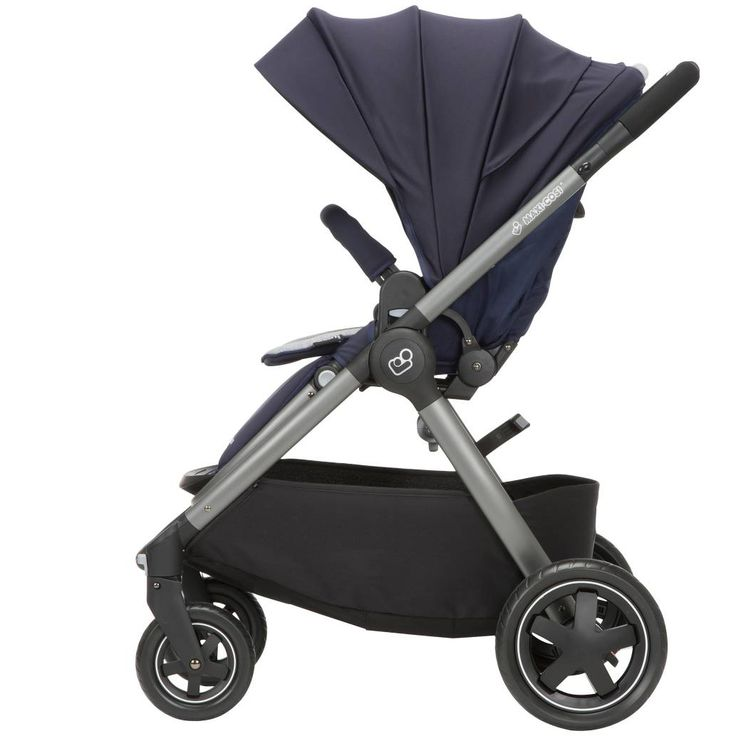Product Image for Maxi-Cosi® Adorra Travel System in Brilliant Blue 5 out of 5