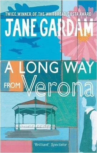 Long Way from Verona by Jane Gardam