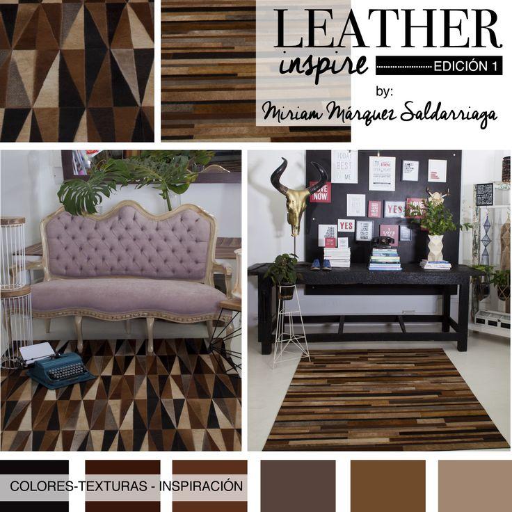 Conoce la primera edición de nuestra revista Leather Inspire, esta vez African Leather Tapetes reunió unos de los mejores Arquitectos y Diseñadores de Colombia, y hablaron de espacios, diseños y arquitectura. ¡Conoce sus espacios