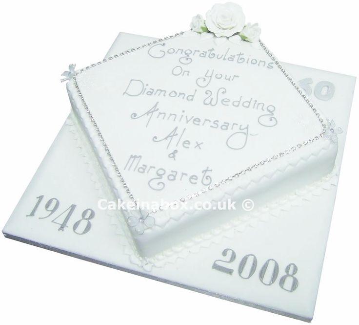 60th Wedding Anniversary Cakes Ideas Tsmusicbox Com Kootationcom more at Recipins.com