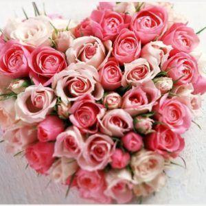 Heart Flowers Wallpaper | bleeding heart flower wallpaper, heart flower wallpaper download, heart flowers wallpapers, heart shaped flower wallpaper, we heart it flowers wallpaper