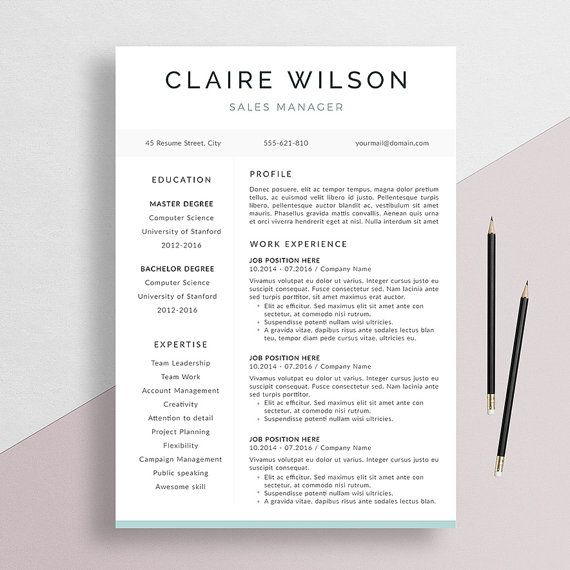59 best Resume images on Pinterest Plants, Graphic resume and - designer resume