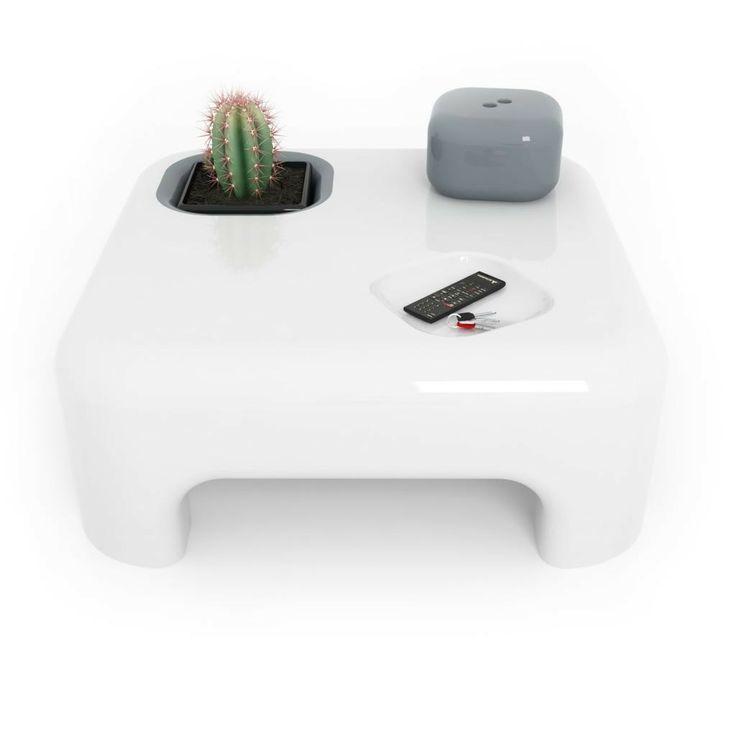 Tavolino da soggiorno design Prometeo