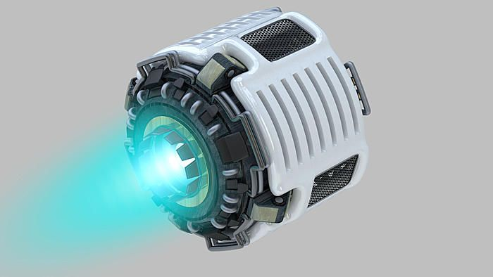 Image result for sci fi engine