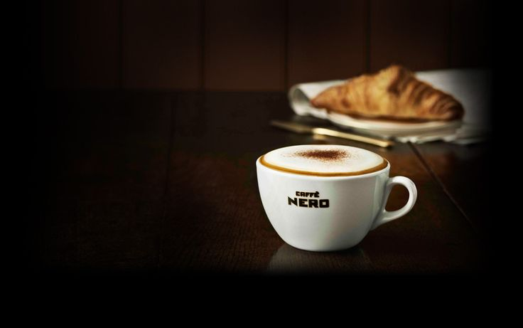 Camden Town's Caffe Nero serves a wide selection of Italian coffees and other drinks, as well as sandwiches, pizzas, calzones and delicious cakes. This branch provides seating on the pavement area, weather permitting.