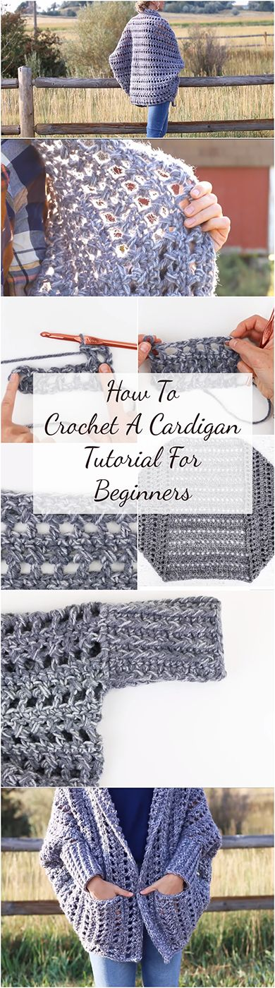 Learn how to crochet a cardigan, sweater, pullover hat, scarf etc. by learning this amazing stitch technique. Step by step tutorial with a free video guide is what you need!  | Crochet Sweater Cardigan Toddler Crochet Pullover Hat And Scarf / Scarves | DIY For Baby Men, Women, Kids Crochet Ideas | Free Crochet Tutorials For Beginners | Beginner Video Tutorials Youtube | Crochet Stitches | Free Patterns | Free Projects & Ideas | Easy & Simple Tutorials | Unique Stitches | Oversized |