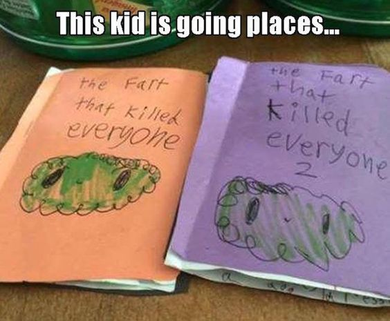 28 Funny Kid Pictures You Just Have to See #funnypictures #funnypics #funnykids #hilariouskids #hilariouspictures