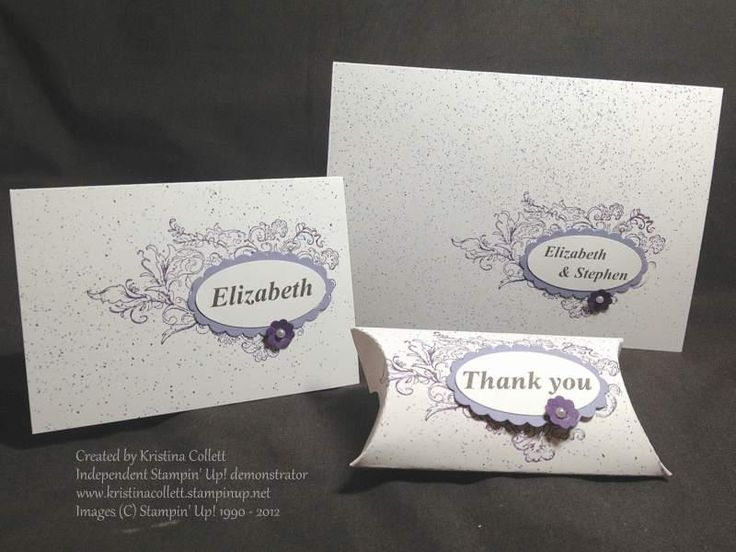 """""""Elizabeth"""" includes invitation, place card and pillow-style bonbonniere box. Available in a range of colours to suit your theme from Paper Pineapple www.facebook.com/Paperpineapple"""