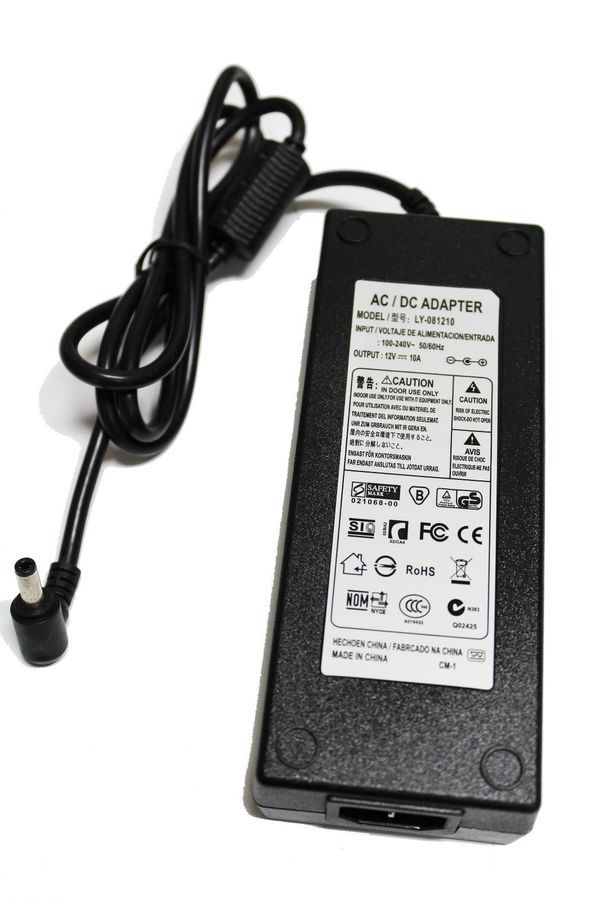 Details About Ac Dc Power Supply Adapter Transformer 12v 2a 6a 10a 15a 30a For 5050 Led Strip Led Power Supply Power Supply Led Strip