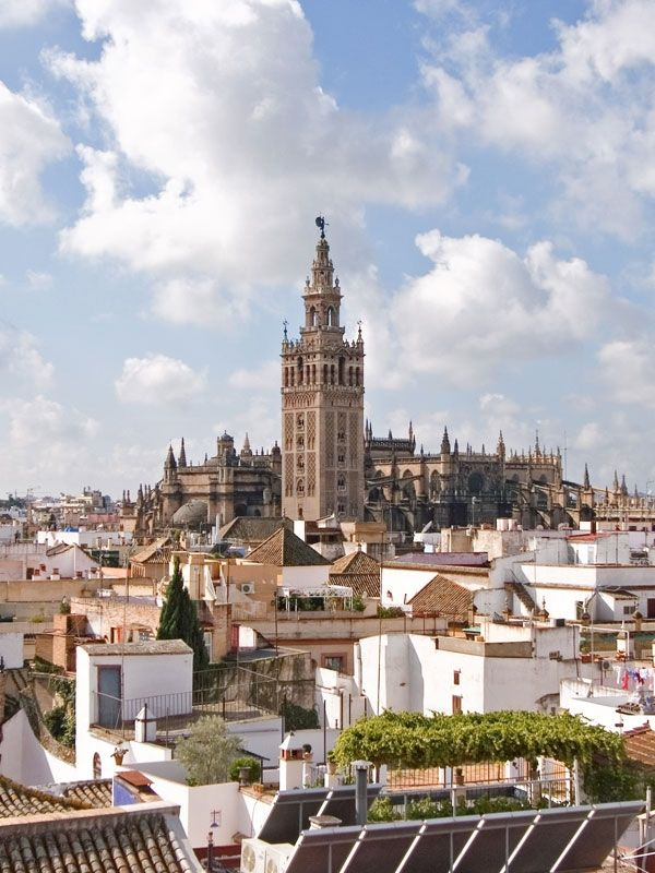 79 best luxury properties in seville images on pinterest sevilla real estates and seville - Buhaira consulting ...