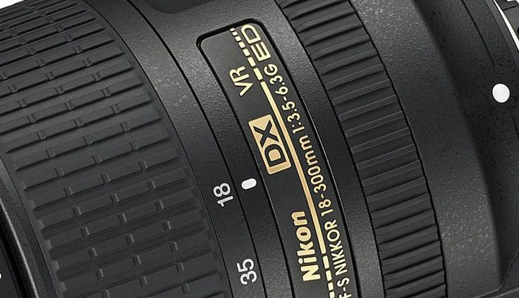 Nikon goes lightweight for far-reaching new super zoom lens | Huge zoom range in a lightweight package for DX cameras. Buying advice from the leading technology site