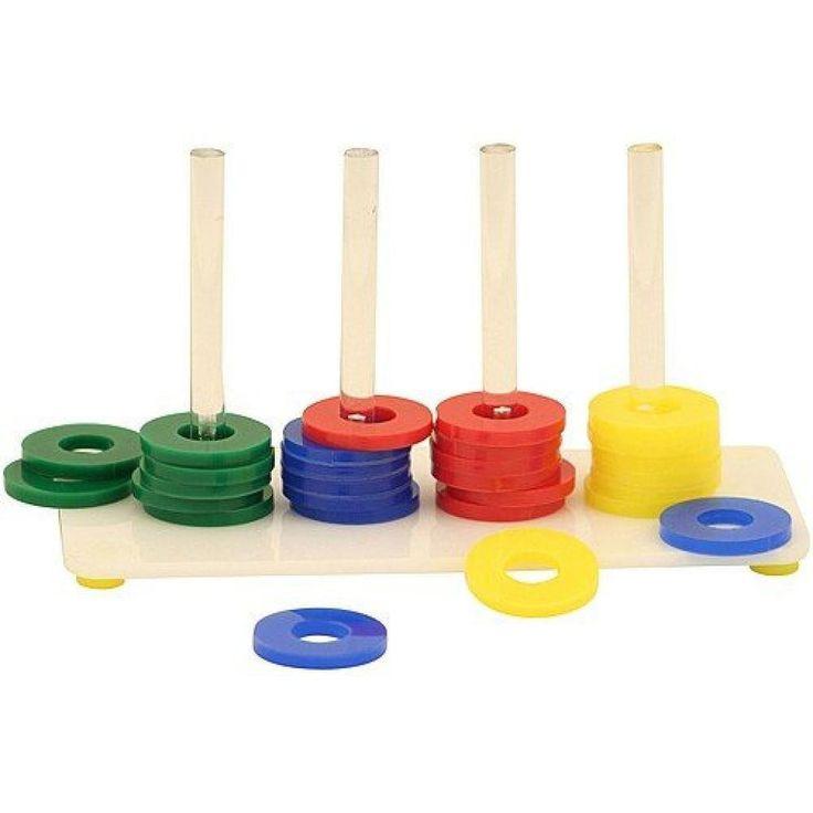 Fun Max Toy Rings