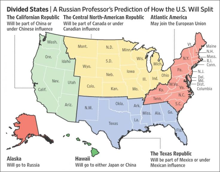 Best Maps Images On Pinterest Cartography United States And - Future map of the us