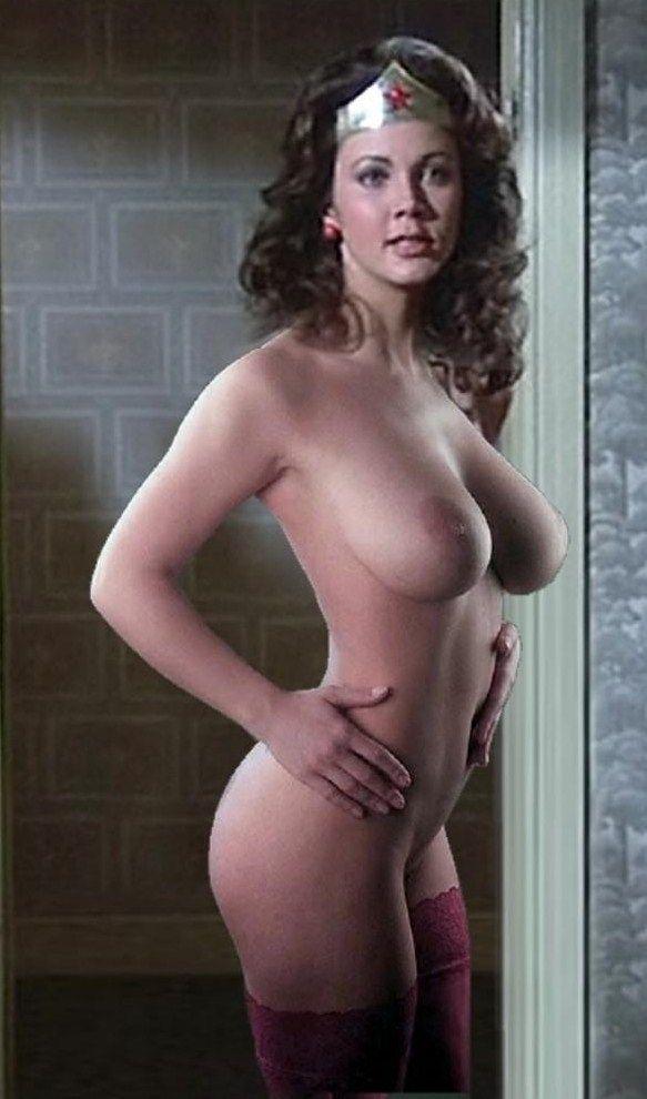 Linda Carter Nude Porno Pictures 66