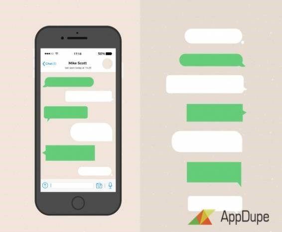 Best Messaging App Like Whatsapp Messaging App Episode Backgrounds Instagram Frame
