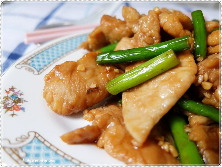 155 best recipes meat images on pinterest chinese cuisine easy homecooking sliced pork with garlic sprouts budgetpantry budget home recipes forumfinder Images