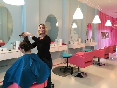 The Hair Angels Lice Removal Salon Opens Second Location In Santa Monica, CA