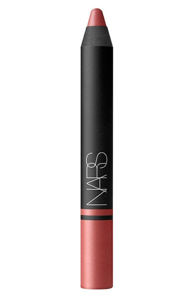 Best Wedding Day Lipsticks Recommended by Brides Across the Country - NARS Rikugien Lip Pencil