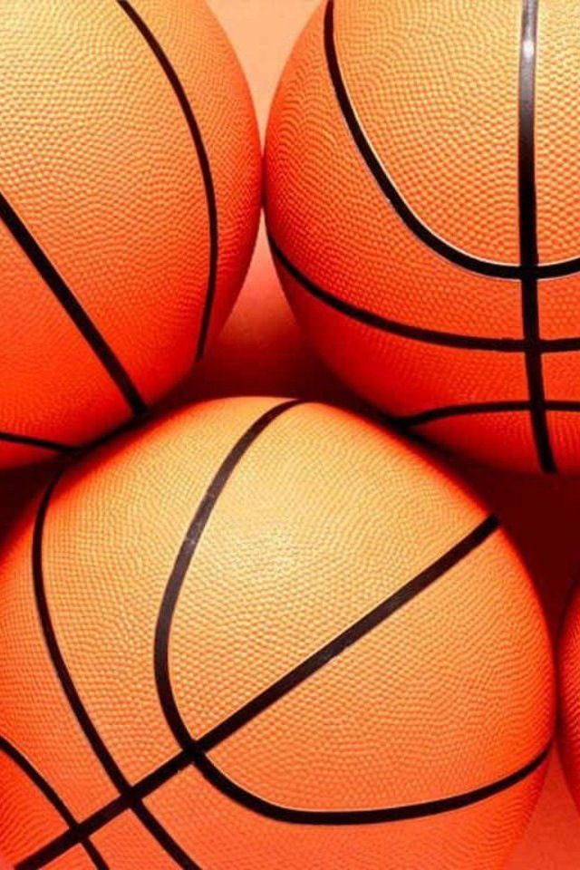 Basketball is my thing!! I love it!!