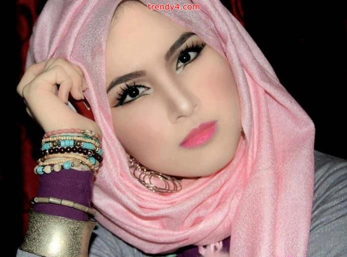model hjiab 2013 Hijab fashion collection 2013