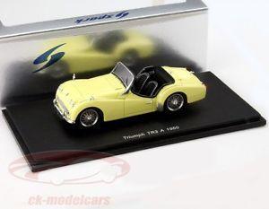Triumph TR3 A - 1960 - Spark