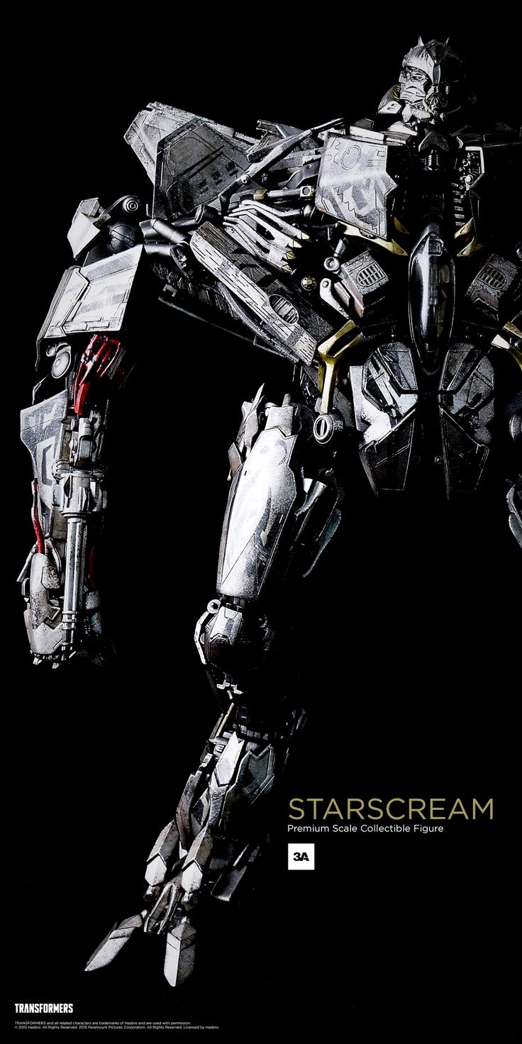 Review 3a threea transformers optimus prime dark of the moon dotm - 16 Tall Transformers Starscream Bambaland Exclusive Edition Is Available For Pre Order At