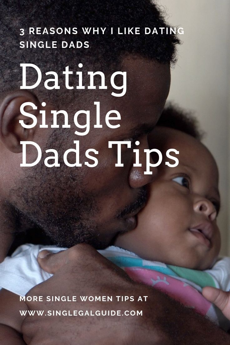 dating single fathers tips
