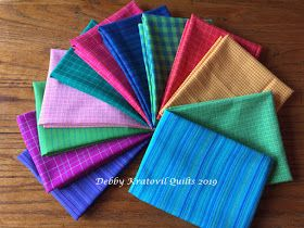 Sew in Love {with Fabric}: Technique Tuesday: Warp…