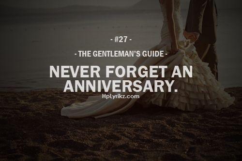 meet a true gentleman always