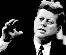 From the outset of his presidency, Kennedy yearned for Castro to be removed from power. JFK subscribed to the Domino Theory, which argued that if a country fell to communism, its neighbors would follow. And, Castro capitulated to the whims of his communist ally, Nikita Khrushchev, Premier of Russia.