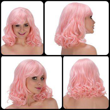 Pink Cosplay | Barato Anime Cosplay pelucas para las mujeres Venta en línea | DressLily.com