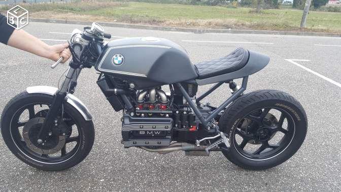 BMW Spécial K - Page 10